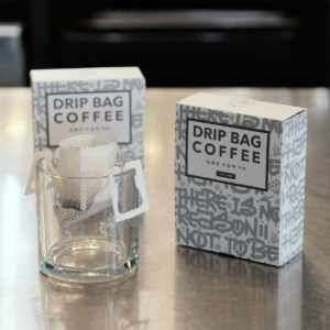 Coffee Drip Bag(5ea)